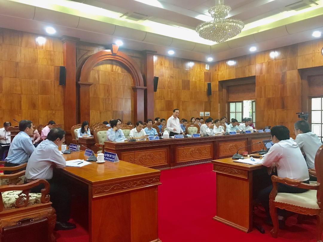 Ông Đào Minh Tú, Phó Thống đốc NHNN trả lời kiến nghị của nhà đầu tư